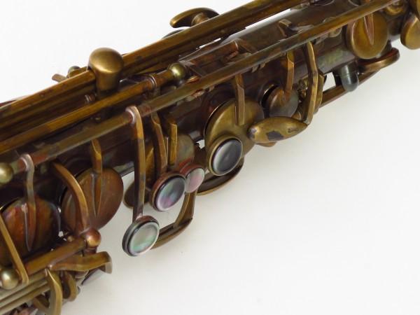 Sax alto droit Advences Vintage (6)