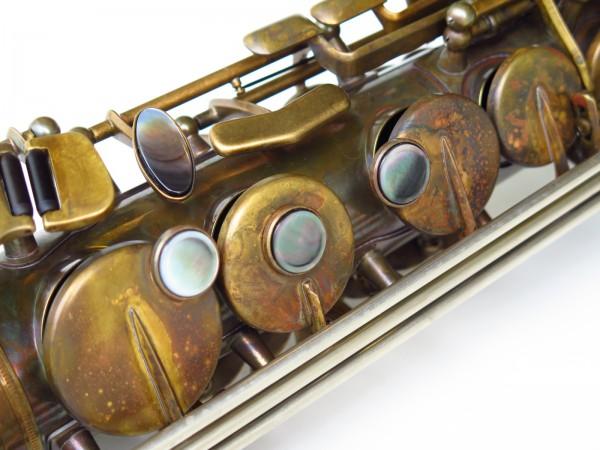 Sax alto droit Advences Vintage (8)