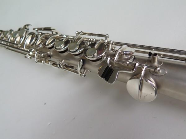 Sax soprano Buescher True Tone  (2)