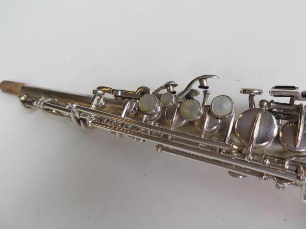 Sax soprano Buescher True Tone  (3)