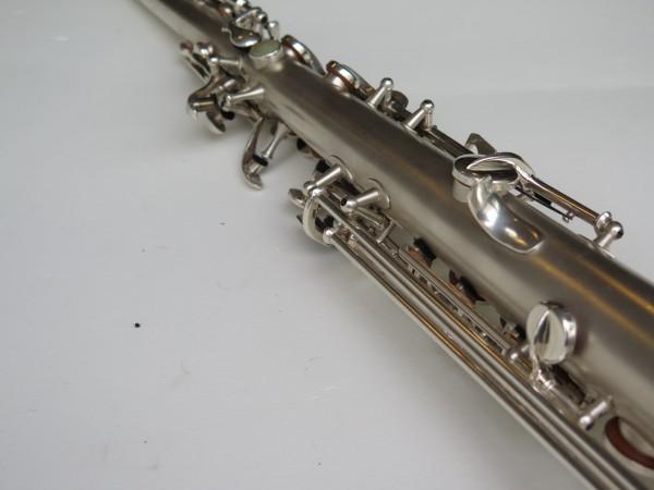 Sax soprano Buescher True Tone  (5)