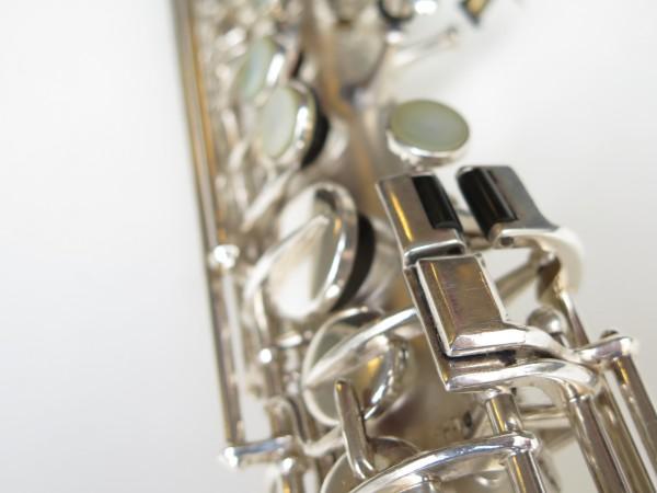 Sax soprano Buescher True Tone  (7)