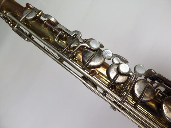 Sax ténor Martin Committee II (11)