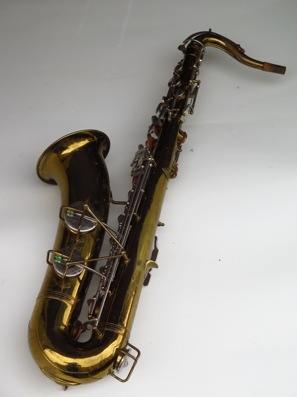 Sax ténor Martin Dick Stabile (10)