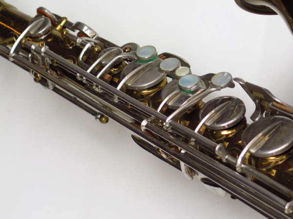 Sax ténor Martin Dick Stabile (6)