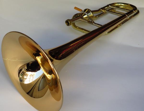 Trombone ténor Bach 42 Jay Friedman