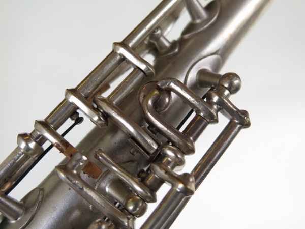 Sax soprano Buescher (1)