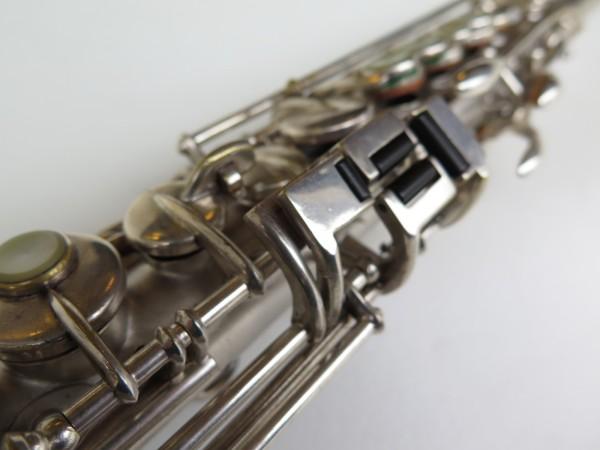 Sax soprano Buescher (10)
