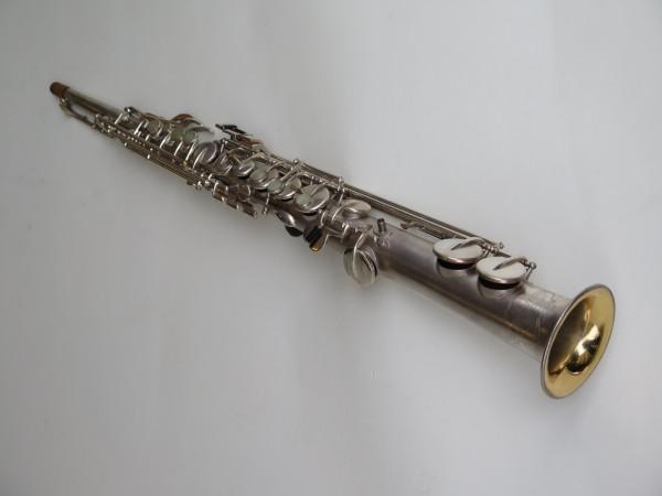 Sax soprano Buescher (2)