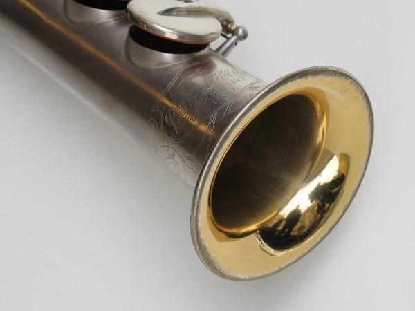 Sax soprano Buescher (3)