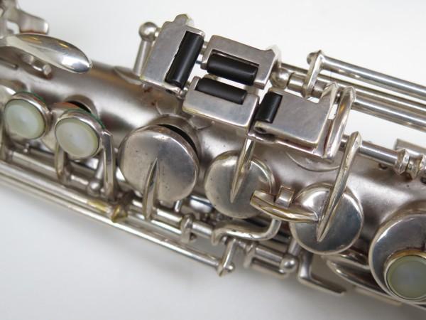 Sax soprano Buescher (5)