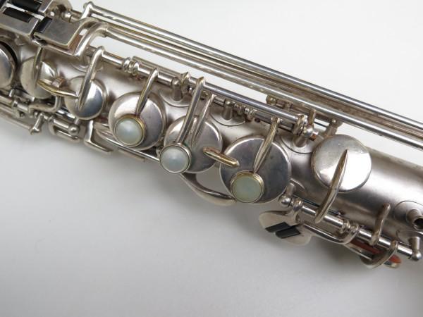 Sax soprano Buescher (6)