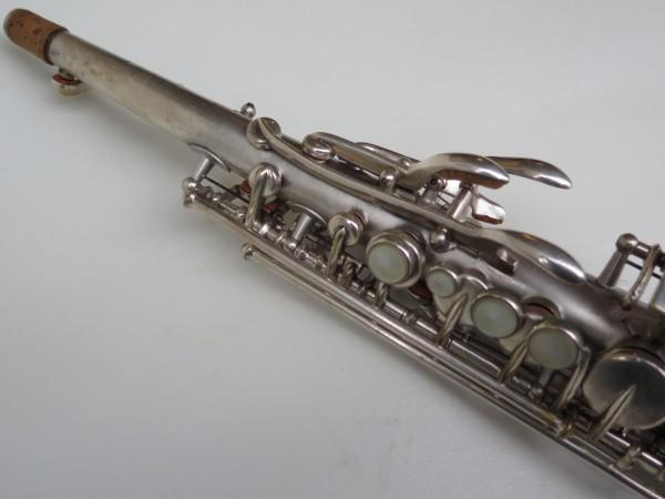 Sax soprano Buescher (7)