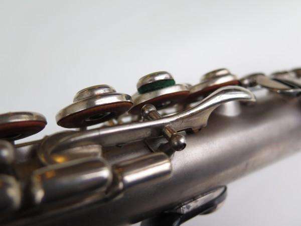 Sax soprano Buescher (8)