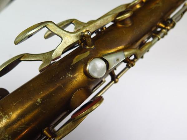 Sax ténor King Super 20 (12)