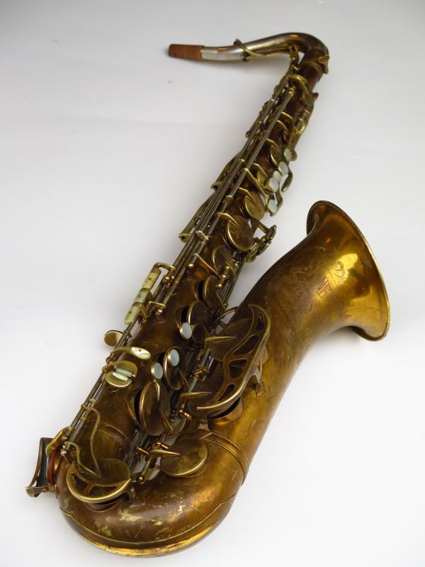 Sax ténor King Super 20 (17)