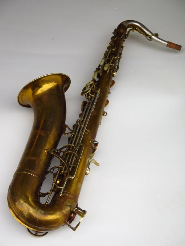 Sax ténor King Super 20 (18)