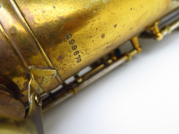Sax ténor King Super 20 (19)