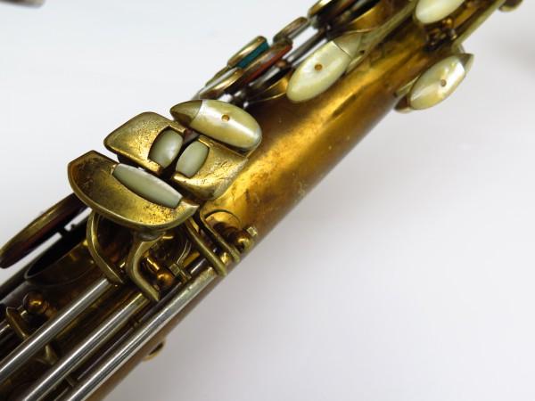 Sax ténor King Super 20 (3)