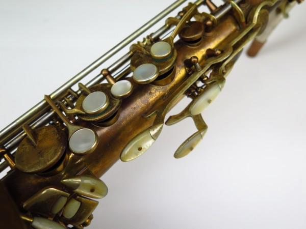 Sax ténor King Super 20 (4)