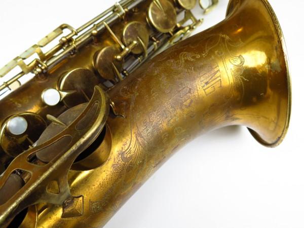 Sax ténor King Super 20 (5)
