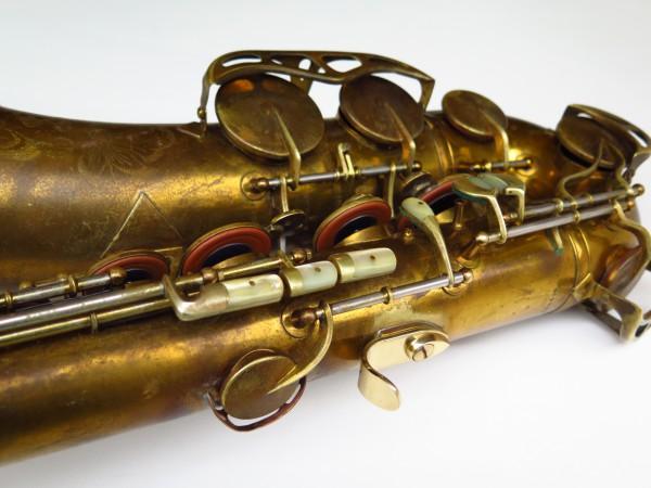 Sax ténor King Super 20 (6)