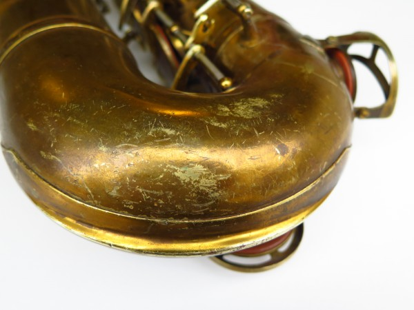 Sax ténor King Super 20 (8)