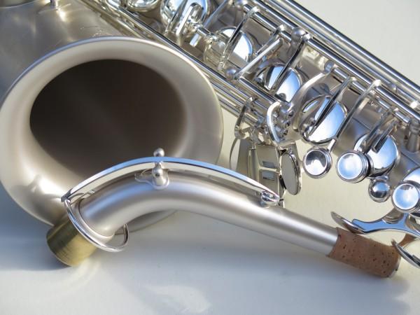 Sax alto Selmer édition limitée Adolphe Sax (1)