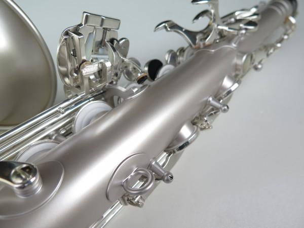 Sax alto Selmer édition limitée Adolphe Sax (14)