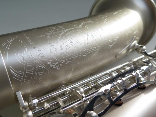 Sax alto Selmer édition limitée Adolphe Sax (17)