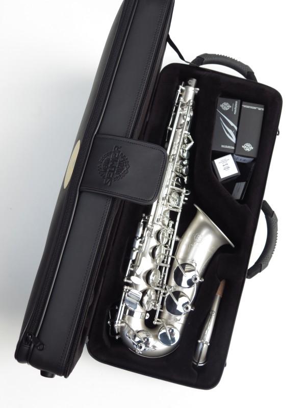 Sax alto Selmer édition limitée Adolphe Sax (25)