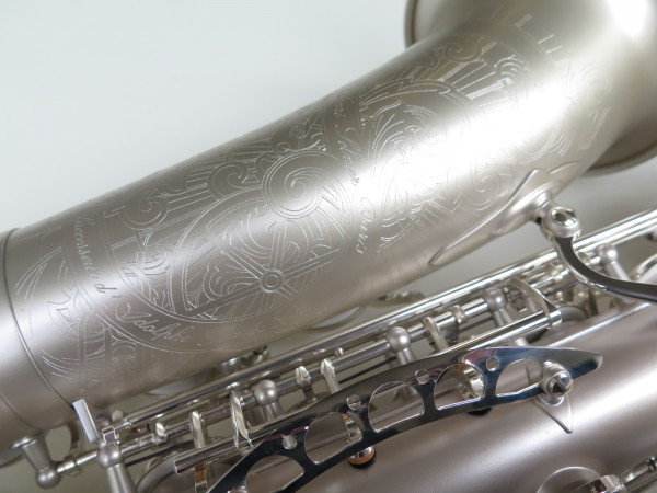 Sax alto Selmer édition limitée Adolphe Sax (7)