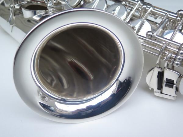Sax alto Selmer Mark VI argenté (10)