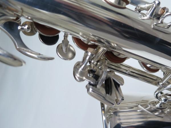 Sax alto Selmer Mark VI argenté (13)