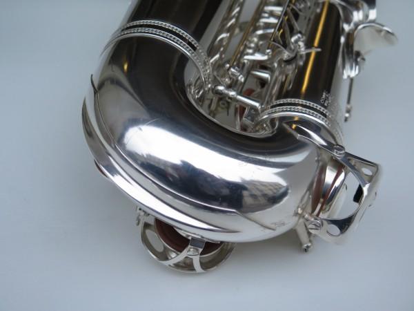 Sax alto Selmer Mark VI argenté (20)