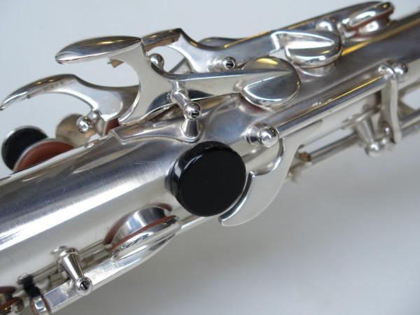 Sax alto Selmer Mark VI argenté (3)
