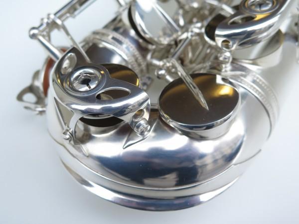 Sax alto Selmer Mark VI argenté (5)