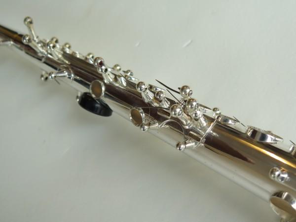 Sax soprano Selmer Mark VI argenté (7)