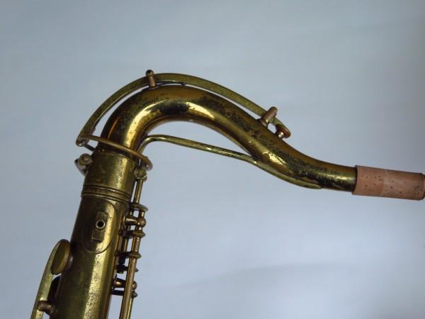 Sax ténor Conn 10M (11)