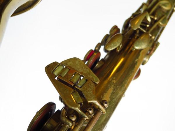 Sax ténor Conn 10M (13)