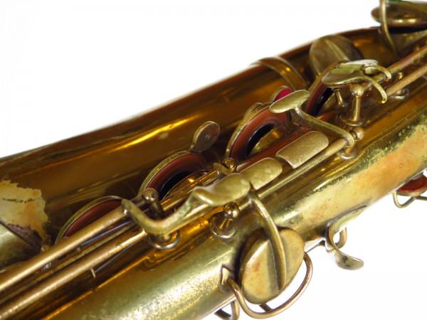 Sax ténor Conn 10M (14)