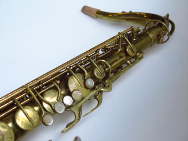 Sax ténor Conn 10M (2)
