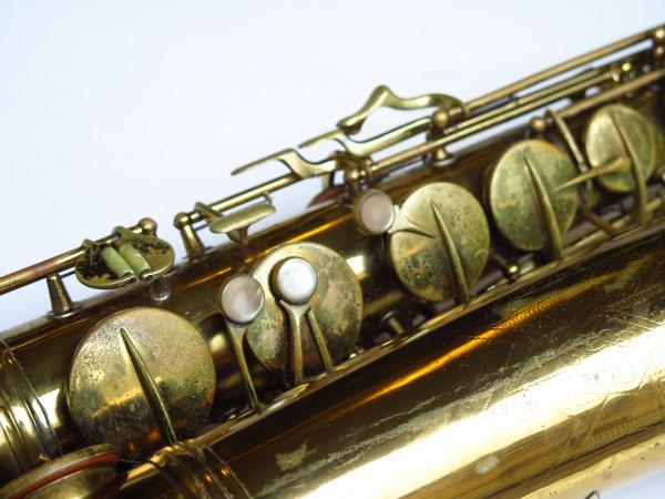Sax ténor Conn 10M (3)