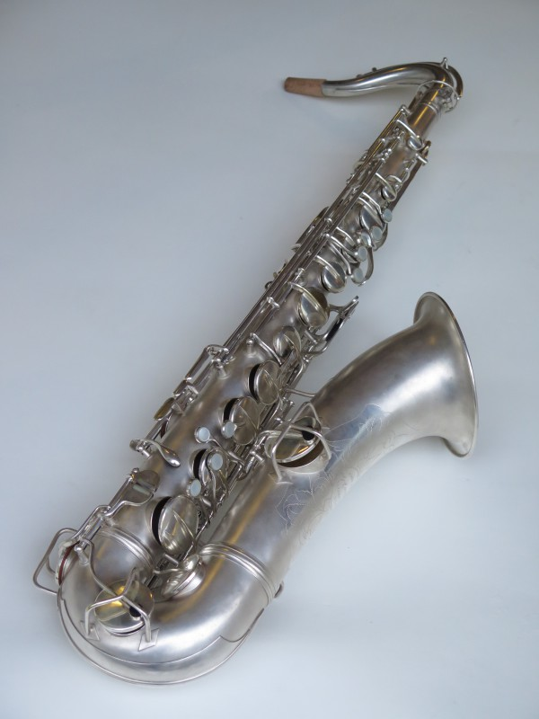 Sax ténor Conn Chu Berry New Wonder 2 (16)