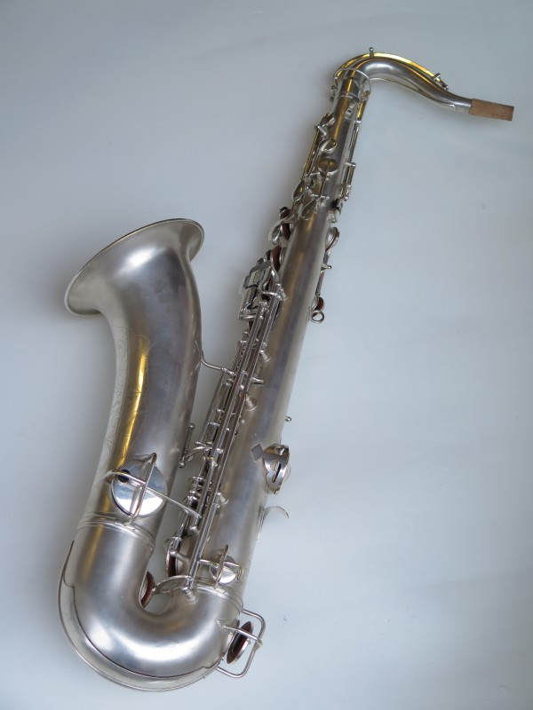 Sax ténor Conn Chu Berry New Wonder 2 (17)