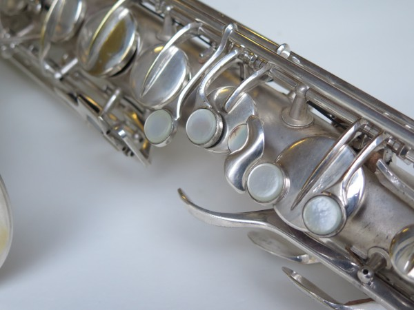 Sax ténor Conn Chu Berry New Wonder 2 (23)