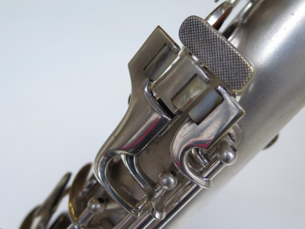 Sax ténor Conn Chu Berry New Wonder 2 (3)