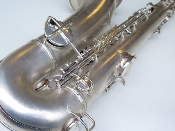 Sax ténor Conn Chu Berry New Wonder 2 (4)