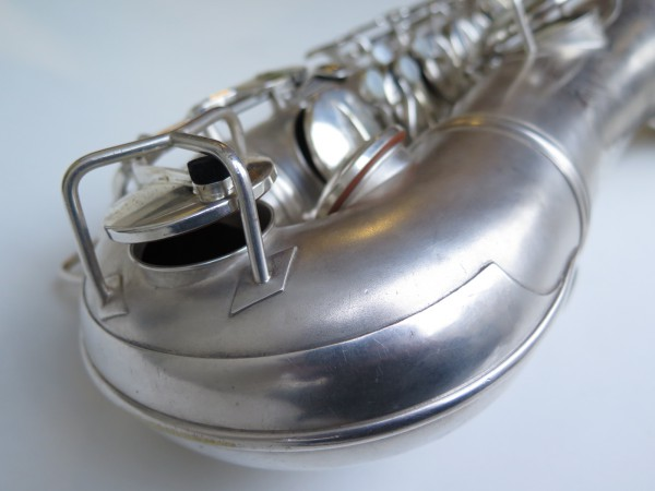 Sax ténor Conn Chu Berry New Wonder 2 (6)