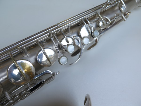 Sax ténor Conn Chu Berry New Wonder 2 (9)